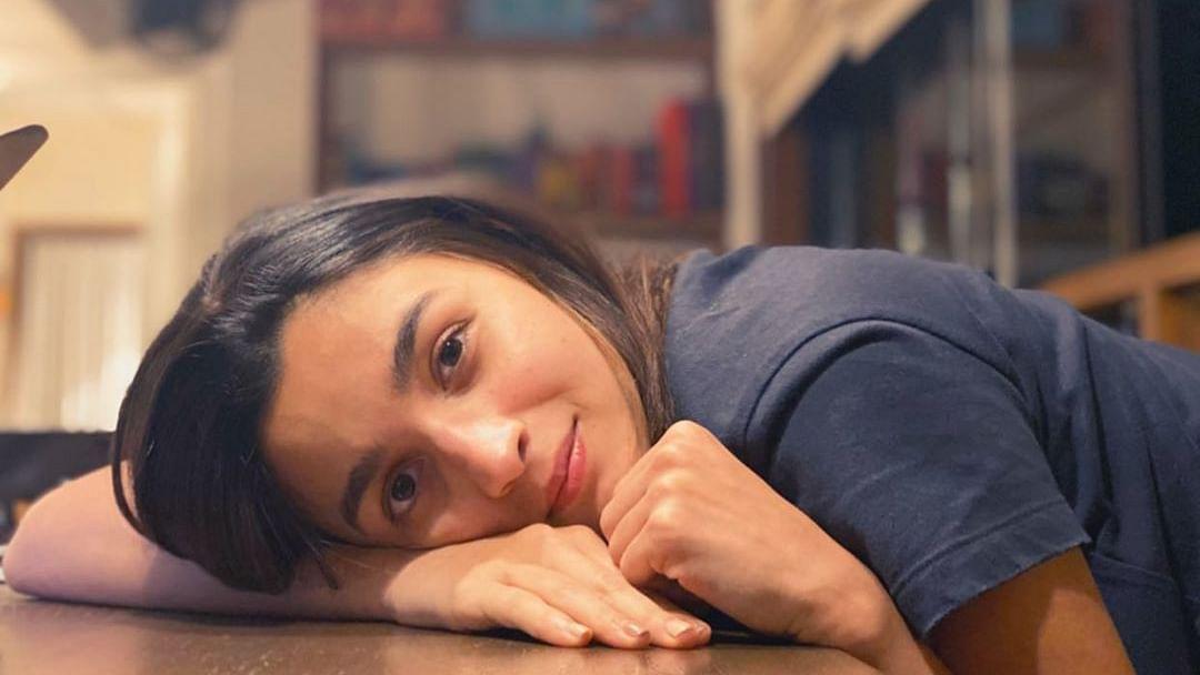 Quarantine Diaries: Alia Bhatt is all smiles as virtually meets her girl gang