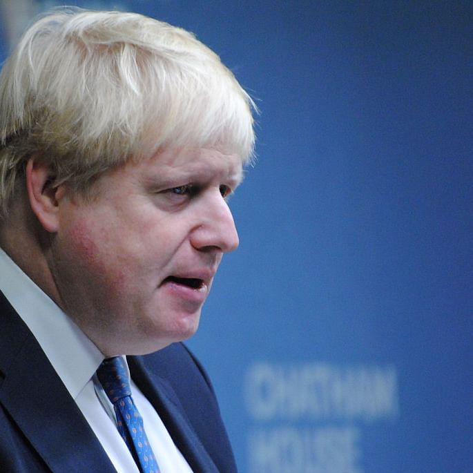 British PM Boris Johnson announces new restrictions to combat COVID-19 surge