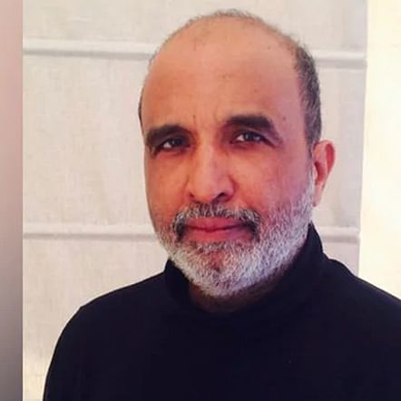 Warm wishes from BJP leaders for Sanjay Jha shows some things are above politics