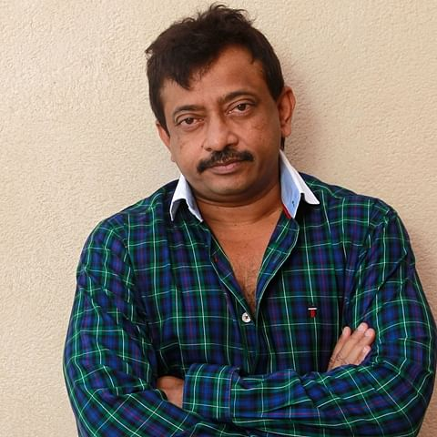 Ram Gopal Varma booked for 'Murder' movie based on alleged incident of honour killing