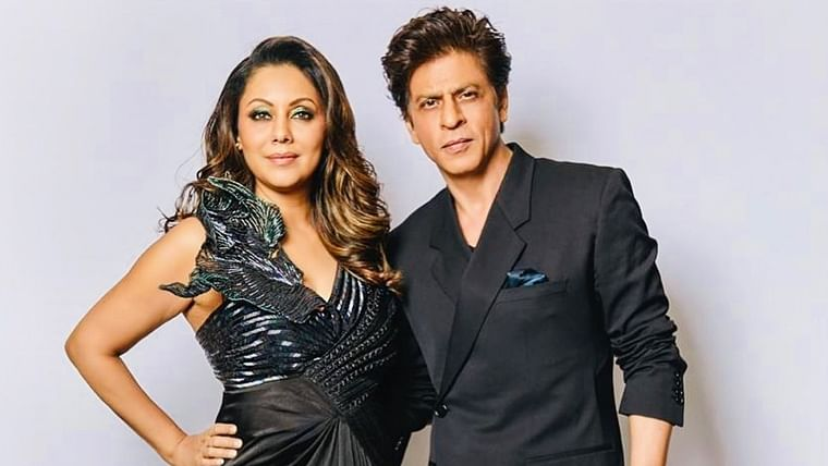 Real King Khan: Shah Rukh and Gauri offer their 4-storey personal office to BMC to expand quarantine capacity in Mumbai
