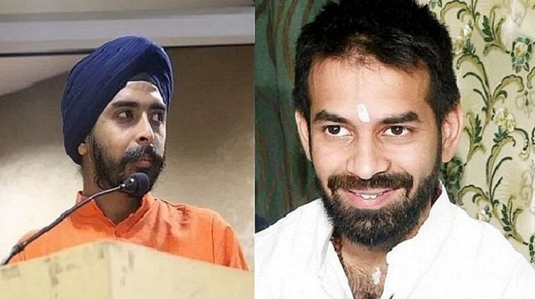 From Tajinder Bagga to Tej Pratap: How politicians put their differences aside to help people during coronavirus lockdown