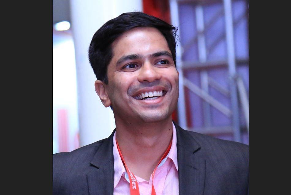 Looking to diversify: Duroflex, MD Mathew Chandy