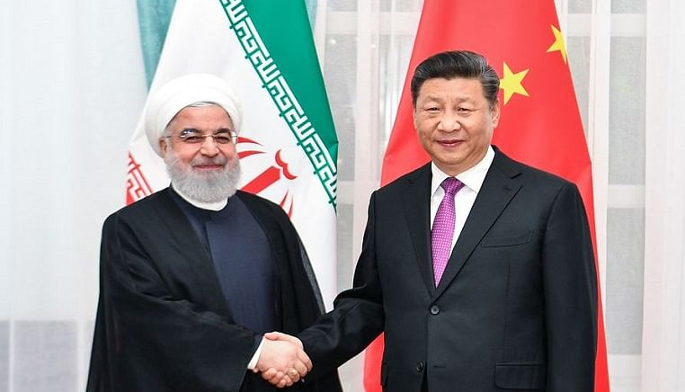 FPJ Edit: Islamic Republic kowtows to godless China for survival