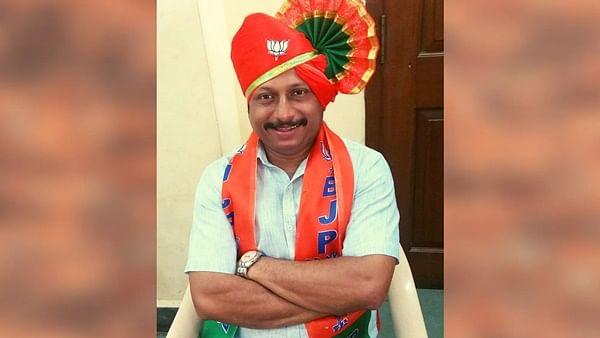 Maharashtra: CMO becomes Panvel BJP corporator Ajay Bahira's party-pooper
