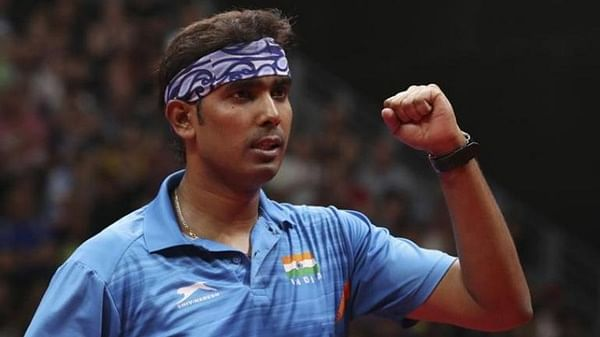 Paddler Sharath Kamal, become highest-ranked Indian table tennis player in men's category