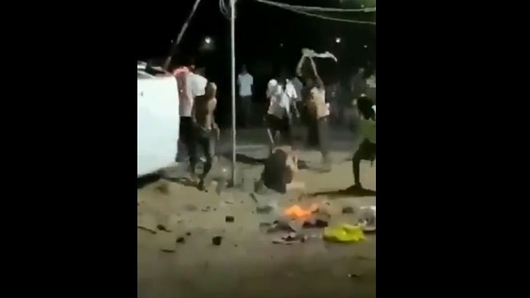 Palghar Sadhu lynchings: Twitter calls for strict action after horrific video goes viral