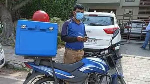 Coronavirus in Mumbai: BMC to now test food delivery executives