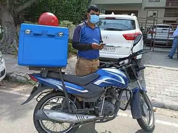 Coronavirus in Mumbai: BMC to now test food delivery executives