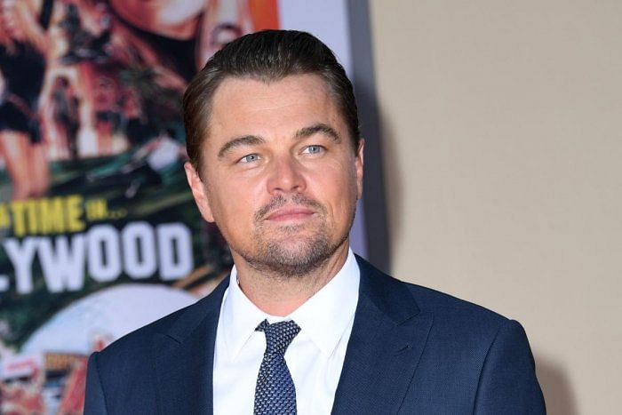 Leonardo DiCaprio launches relief fund to feed poor families affected by coronavirus