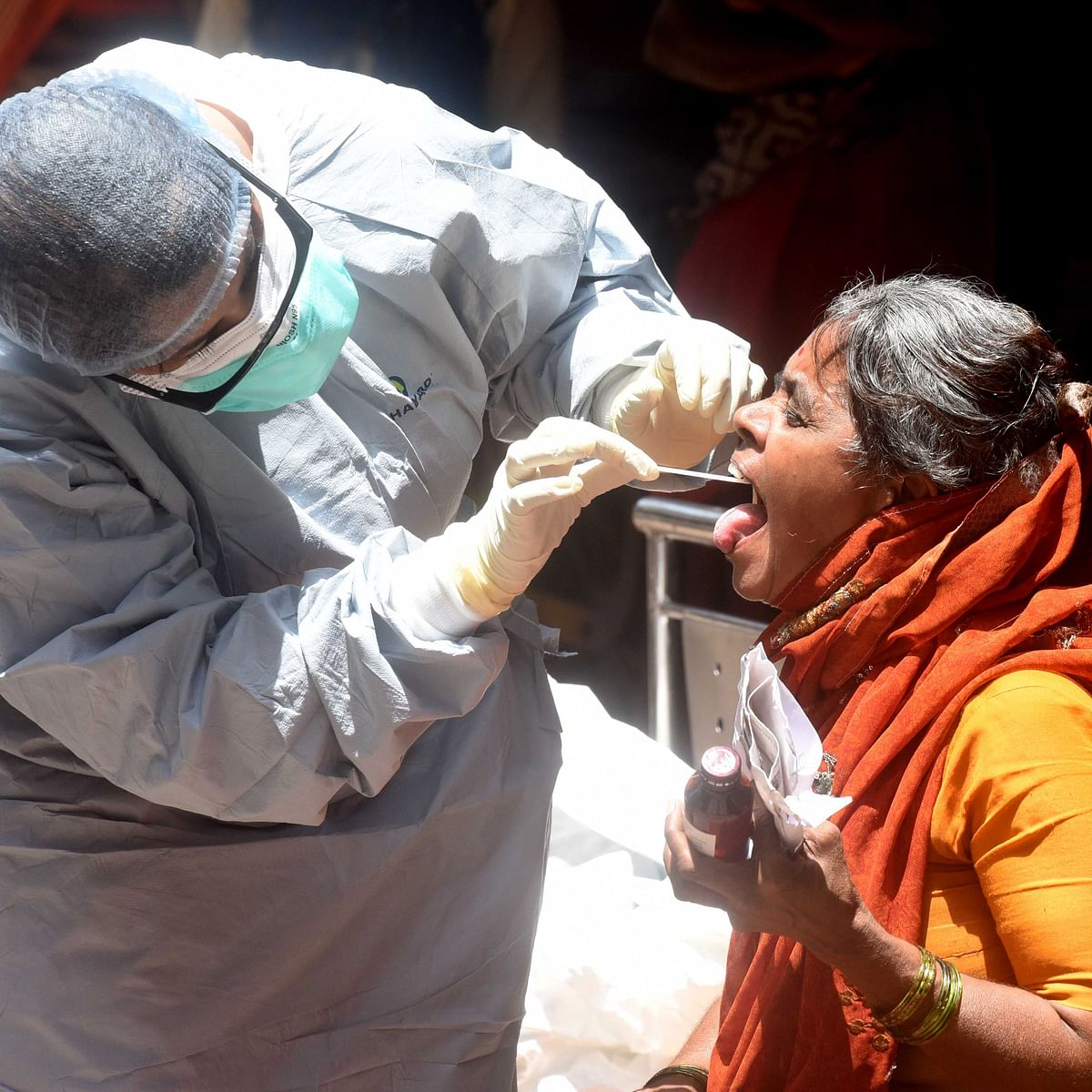 Coronavirus in Maharashtra: 229 new cases reported in state; 25 more dead