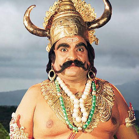 Kumbhkaran: Twitterati share hilarious memes, jokes about the 'most relatable' character from 'Ramayan'