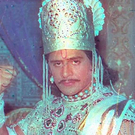 Why 'Mahabharat' actor Firoz Khan permanently changed his name to match onscreen character 'Arjun'