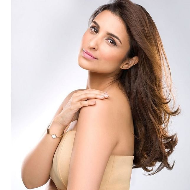 'See you all on the other side': Parineeti Chopra opts for a social media detox amid lockdown