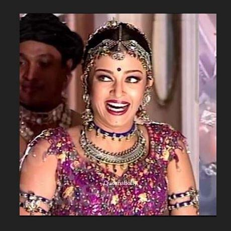 Watch: Aishwarya Rai Bachchan's 23-year-old dance clip from unreleased film goes viral