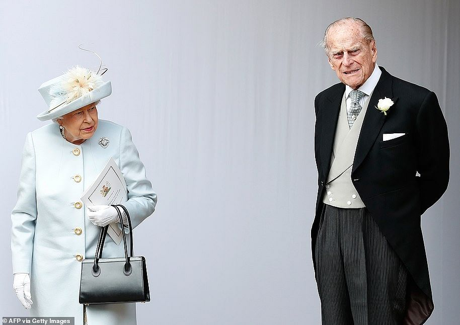 Queen Elizabeth II turns 94, low-key birthday amid coronavirus lockdown