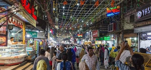 Dharavi residents want help centres during Ramzan