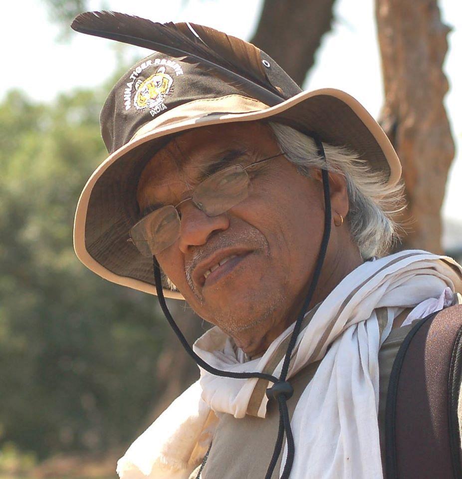 Padma Shri Bhalu Mondhe
