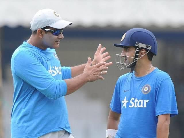 Dhoni is greatest in terms of record but Kumble is the best captain I have played under: Gambhir
