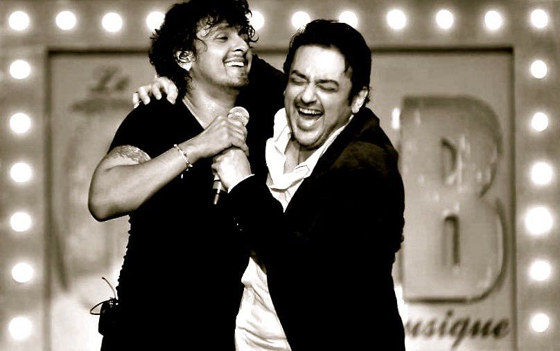 'Kindly leave him alone': Adnan Sami stands by Sonu Nigam after Azaan tweet row