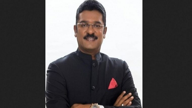 Sena MLA Pratap Sarnaik, who moved breach of privilege motion against Arnab Goswami in Maha Assembly, raided by ED
