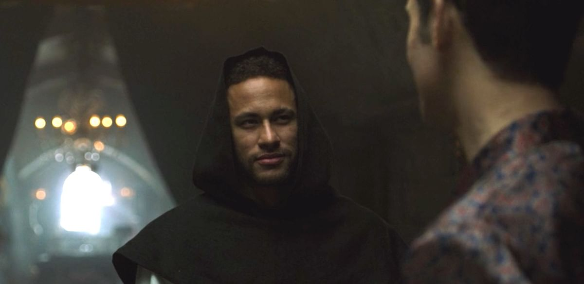Footballer Neymar's cameo in Netflix's 'Money Heist': Here's all you need to know