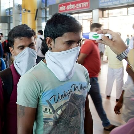Coronavirus in Maharashtra: Over 1 lakh cases reported in past 4 days