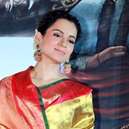Kangana takes a jibe at Maharashtra government, slams for being 'obsessed' with her