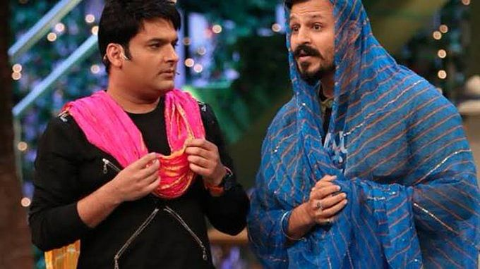 Comedian Kapil Sharma receives heartwarming birthday wishes from celebs and fans