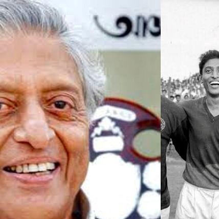 When Chuni Goswami turned down English giants Tottenham Hotspurs to stay at Mohun Bagan
