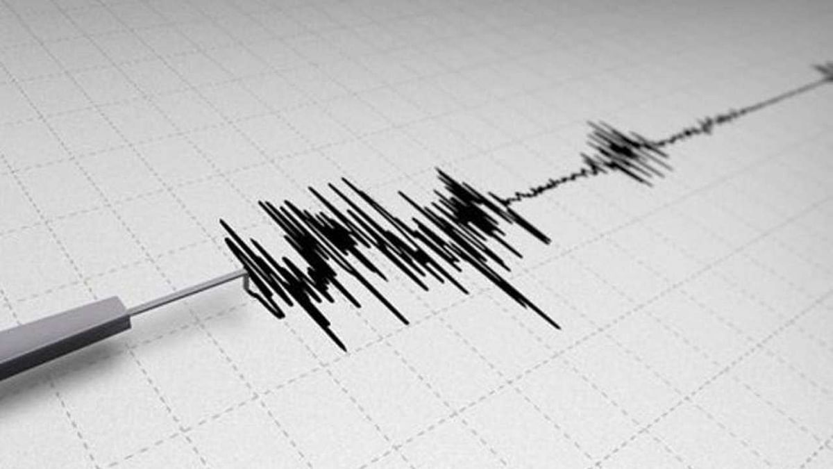 Earthquake in Delhi: Tremors felt in Delhi-NCR amid lockdown