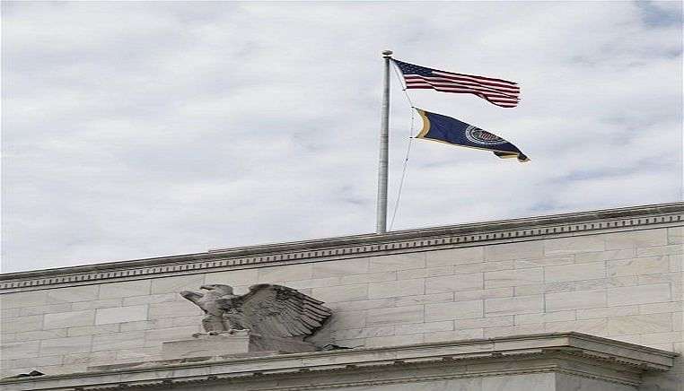 U.S. Fed keeps interest rates near zero amid COVID-19 fallout