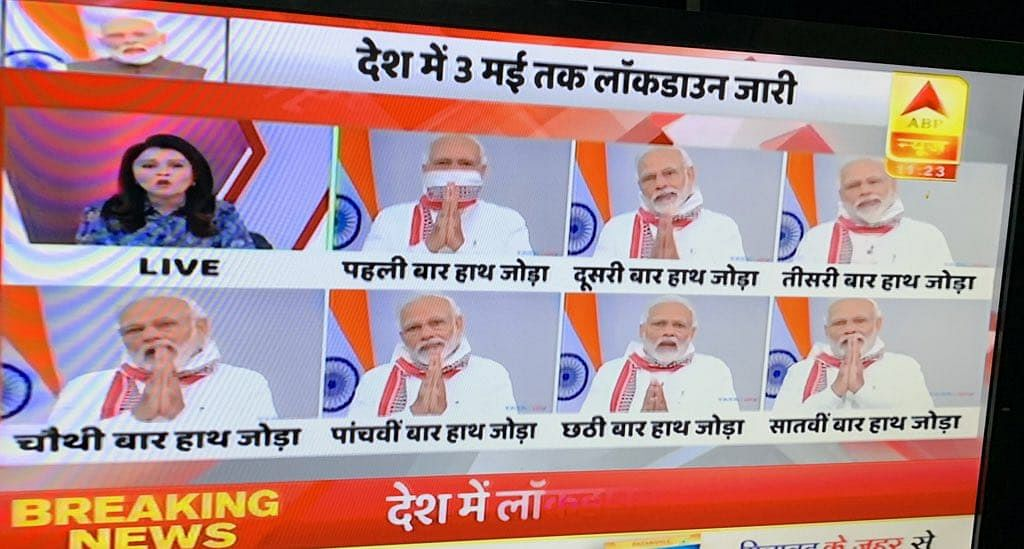 ABP News' 'data journalism' gives new Modi meme-format for internet