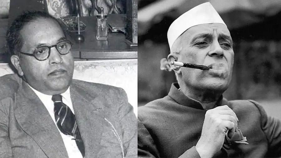 Ambedkar Jayanti 2020: Nehru got in 1955, so why didn't BR Ambedkar get a Bharat Ratna till 1990?