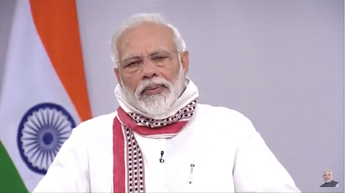 Lockdown extended till May 3: List of people PM Modi wants you to take care of