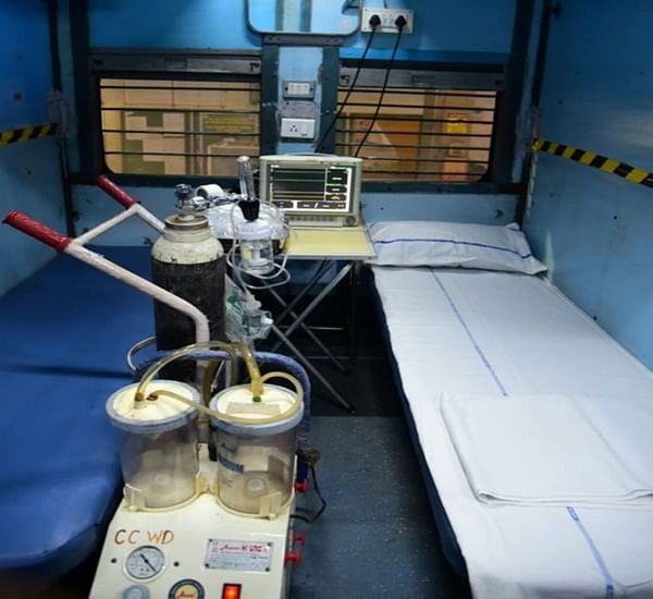 Coronavirus in Mumbai: Western Railway, Central Railway accomplish 'mission isolation wards'