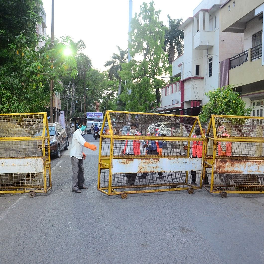 Coronavirus in Mumbai: Full list of containment zones in the island city as of August 10