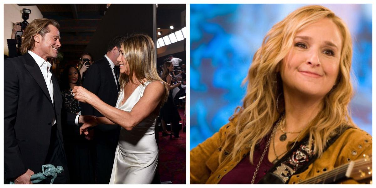 Jennifer Aniston, Brad Pitt will always remain friends: Melissa Etheridge