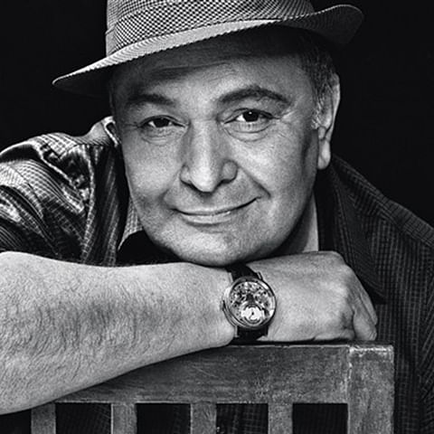 Rishi Kapoor's last film 'Sharmaji Namkeen' to release on his birth anniversary: Report