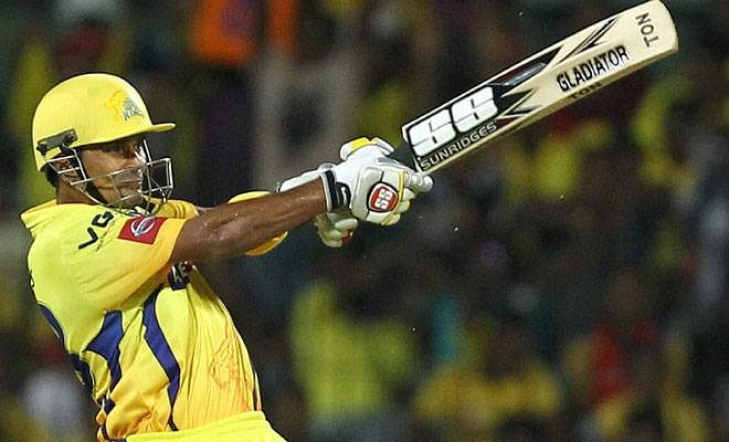 After Sachin Tendulkar and Yusuf Pathan, Subramaniam Badrinath tests positive for COVID-19