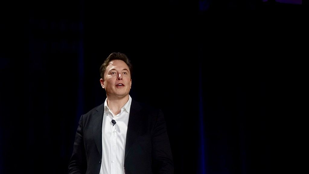 Musk building ventilators using Tesla car technology