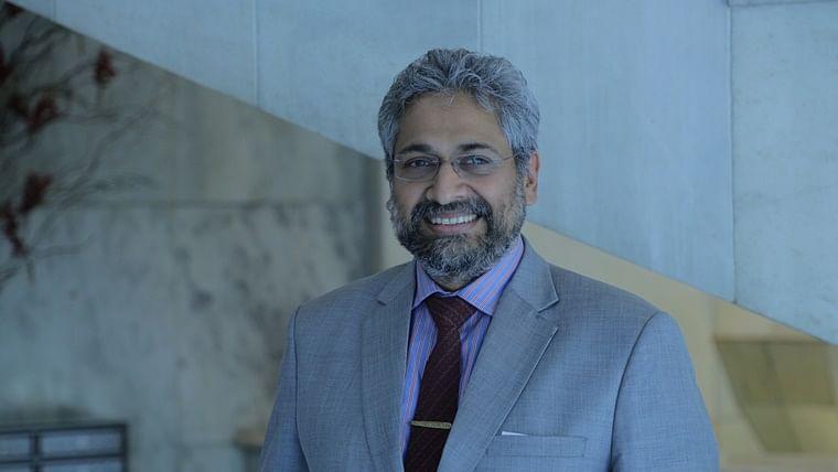 'The Wire' Founding Editor, Siddharth Varadarajan
