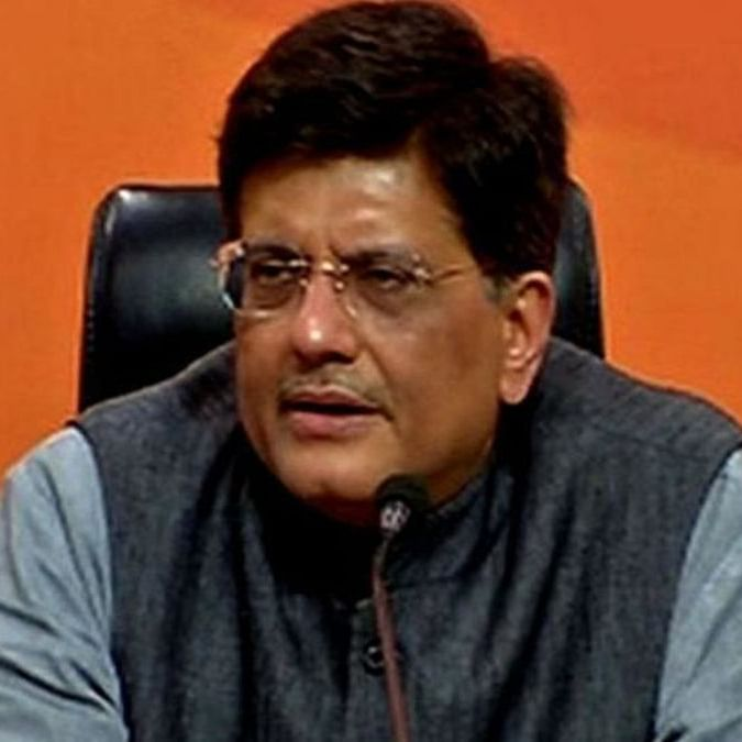 No privatisation: Railway Minister