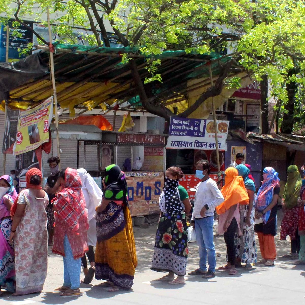 Panvel Municipal Corporation seals 32 shops for violating social distancing norms