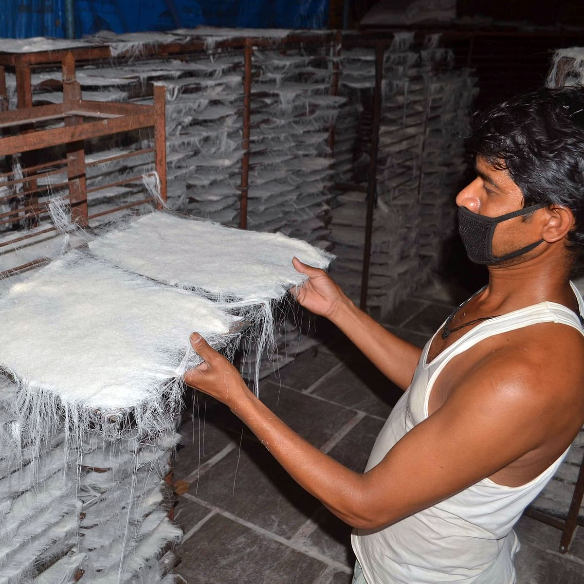 Indore: 317 industrial units to reopen; Expected to restart Rs 500 cr business