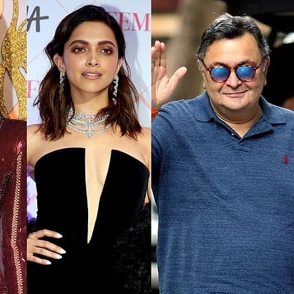 Rishi Kapoor death: Looking back at his equation with son Ranbir's girlfriends - Deepika, Katrina, Alia