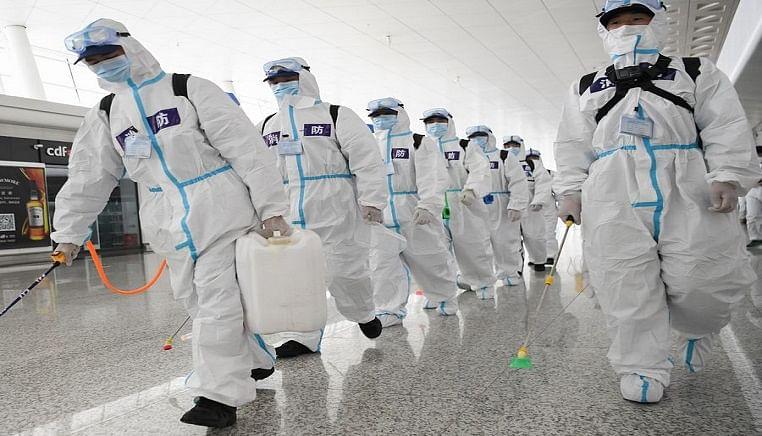 Coronavirus Update from China: Xi chairs leadership meeting on regular epidemic control, work resumption