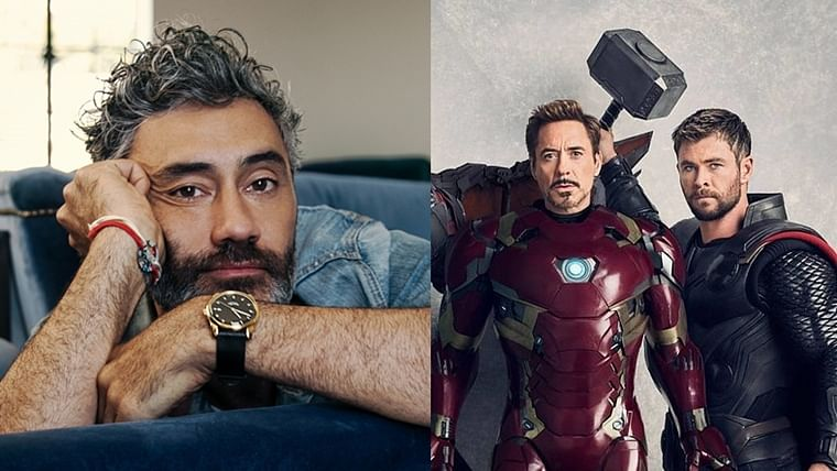 Iron Man to feature in 'Thor: Love and Thunder'? Taika Waititi 'leaks' part of script on Instagram Live