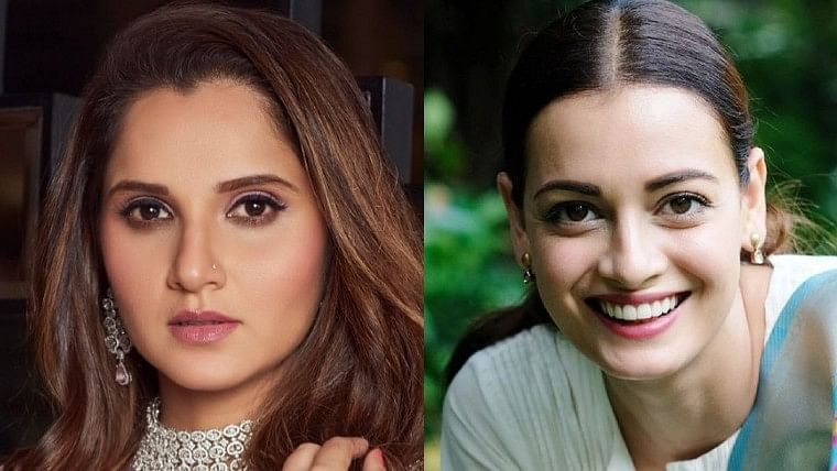 New BFFs? Sania and Dia Mirza's Twitter gossip is giving friendship goals amidst coronavirus pandemic