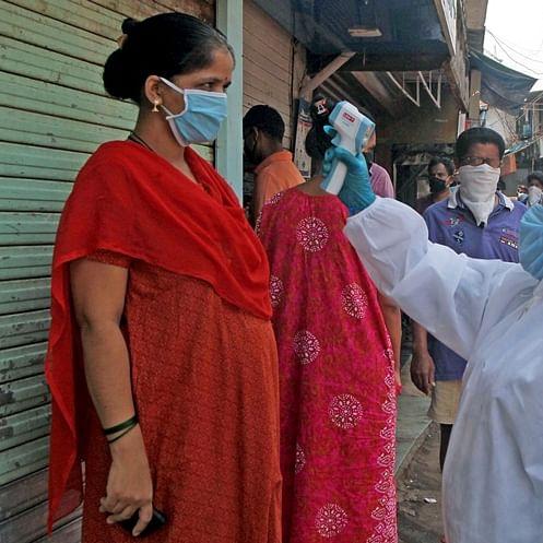 Coronavirus in Mumbai: Housing societies defy BMC diktat to screen all residents